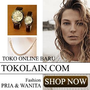 Tokoonline - tokolain.com
