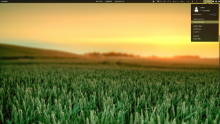 elegance colors gnome shell theme